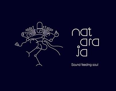 Nataraja . Sound Feeding Soul