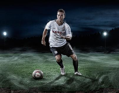 SpVg. Olpe - Footballteam