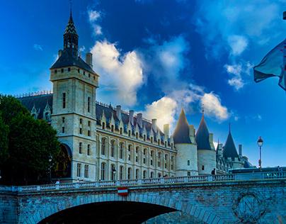 Bridges of París 2 (France)