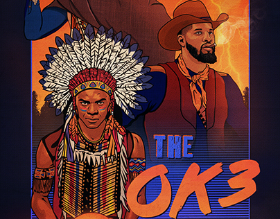 The OK3