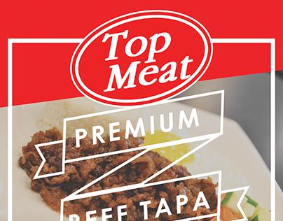Top Meat - Premium Tapa