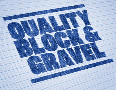 Quality Block & Gravel