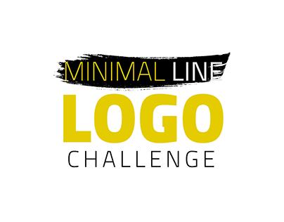 Minimal Line Logos & Marks