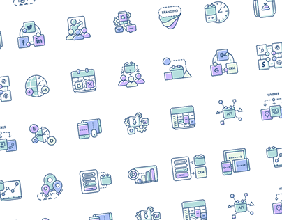 24 Appointment Icons