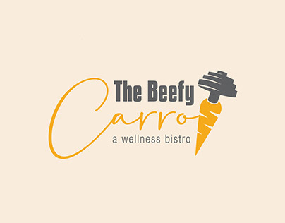Branding The Beefy Carrot - AI Daily Creative Challenge