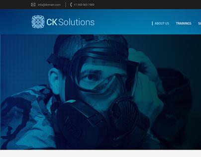 CK Solutions
