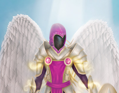 Angel avenger