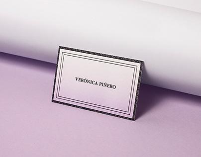 Verónica Piñero