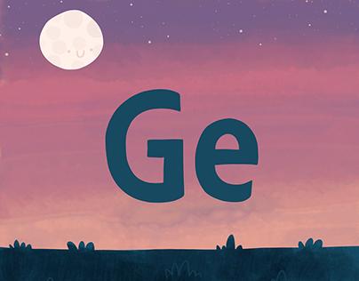 Project Gemini Doodles