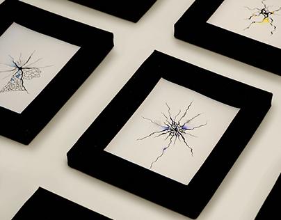 DEKAGON – intuitive calligraphy