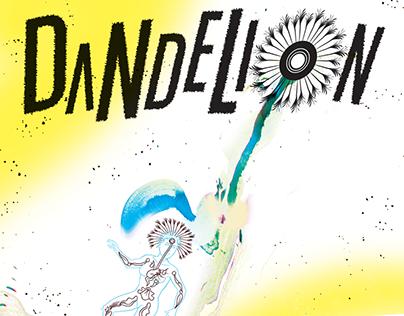 DANDELION Comic Series