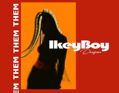 IkeyBoy Designs