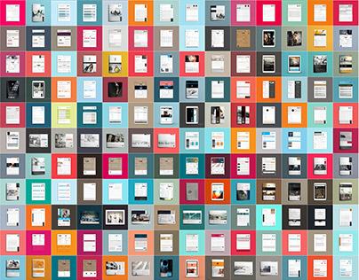 Keboto Graphic Design Templates