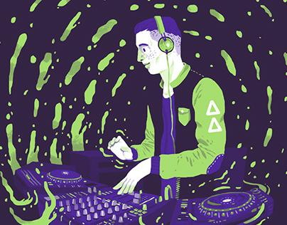 TUTORI∆LS DJing