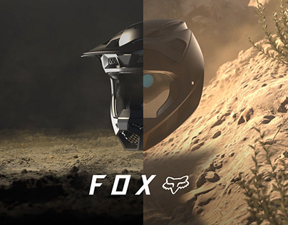 Fox Racing V3 | RPC