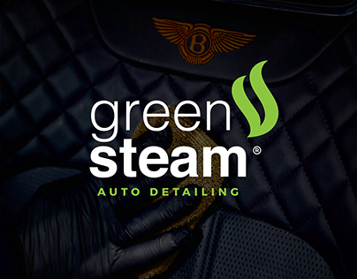 🇽🇰 Green Steam Auto Detailing / Cleaning Company