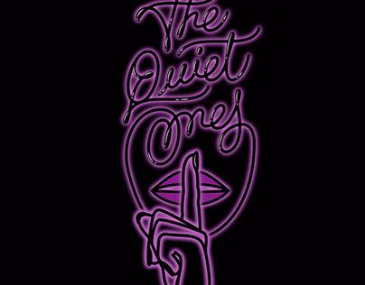 The Quiet Ones | IWD 2020