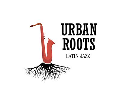 Logo - Urban Roots