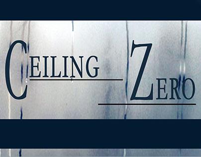 Ceiling Zero: Menswear Senior Collection