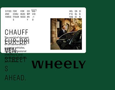wheely design concept