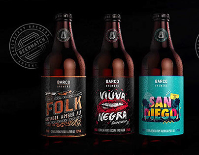 VALKIRIA IC - BARCO BREWERS PACKAGE