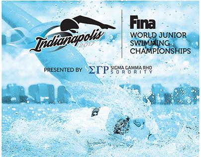 2017 FINA World Junior Swimming Championships
