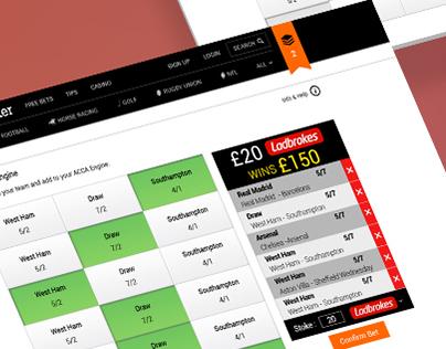 ACCA Engine Concepts Desktop