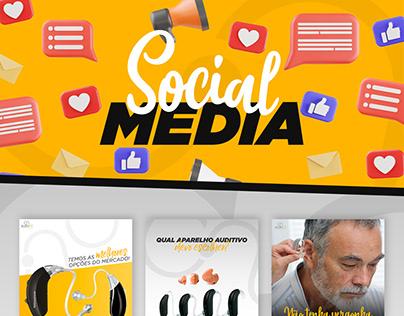 Social Media | AudioNit