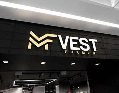 Logotipo M VEST
