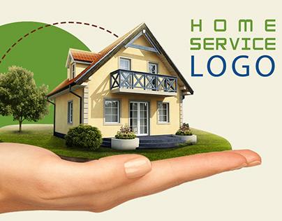 4 U Home service Logo
