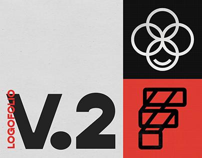 Logofolio V.2 | Geometric Collection