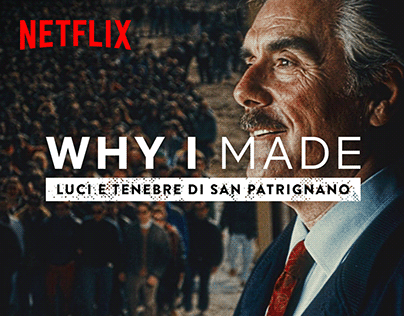 Netflix - SANPA Why I Made [We Are Social]