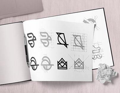 Logos & Grids | 2019 - 2020