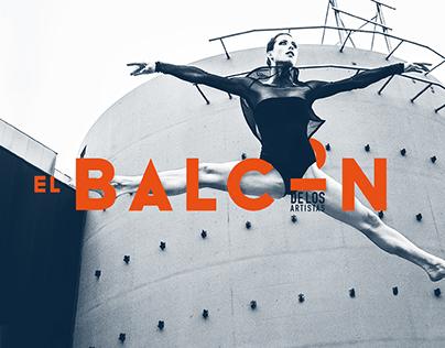 El Balcón de los Artistas