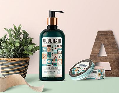 GoodHair - Hair Care Range