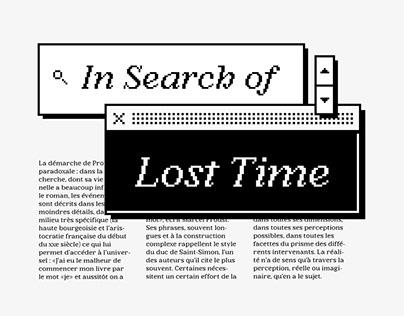 Argent Pixel CF | lo-fi bitmap serif typeface