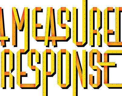 Quick type treatment for story on audience measurement