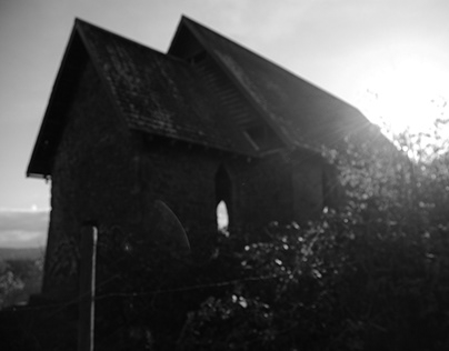 03: Old Stone Butter Church '18