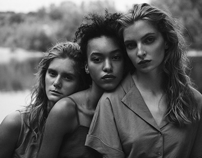 Doris, Leonie & Sophie