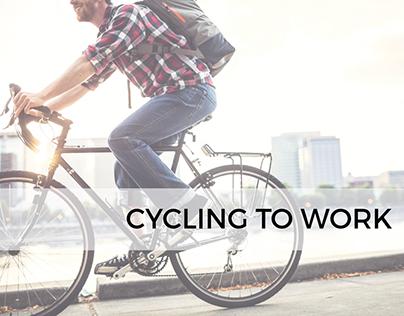 Ride a bike - UI/UX