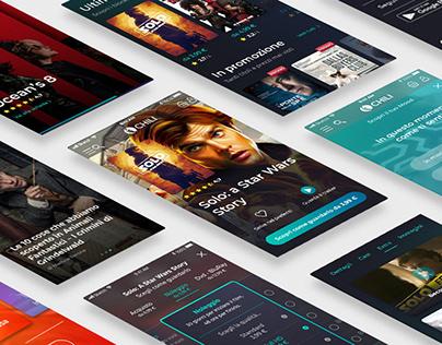 Chili UI UX Redesign
