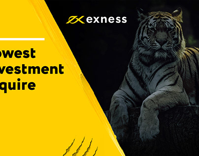 Exness - Bonus Campaign