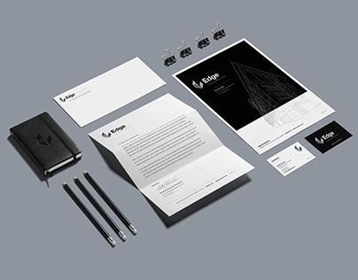 Edge Development, Brand & Identity Design