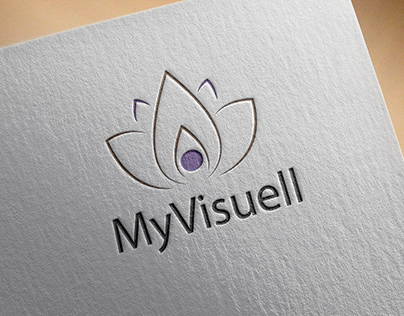 Naturopath Modern Simple Logo Design