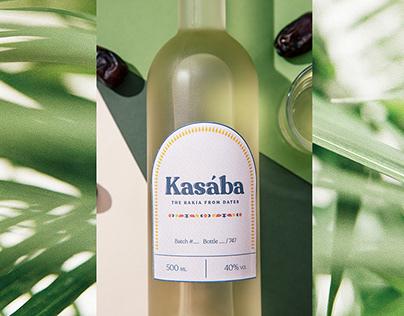 Kasaba - the rakia from dates