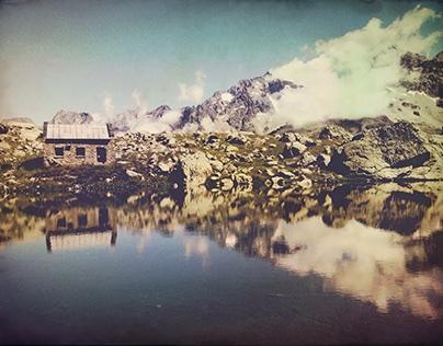 French Alpes 2016