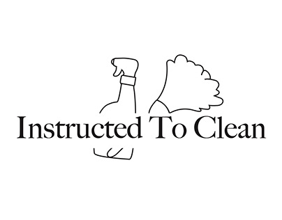 Instructed to Clean August 2020