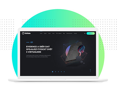 TAGlobe website