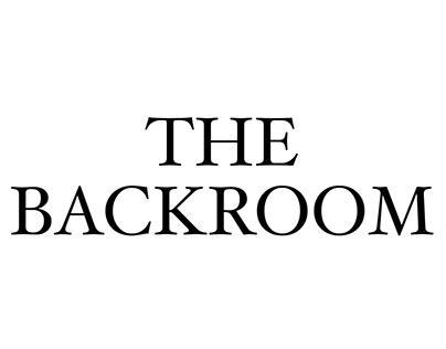 The Backroom: Pilot