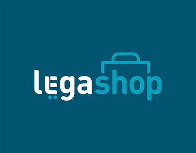 Legashop Branding (E-Commerce)
